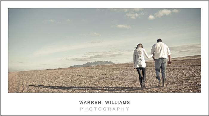 Izandi and Du Toit engagement shoot, Warren Williams Photography 30