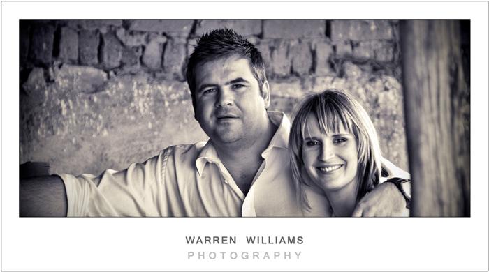 Izandi and Du Toit engagement shoot, Warren Williams Photography 25