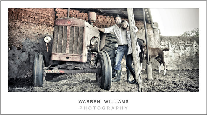 Izandi and Du Toit engagement shoot, Warren Williams Photography 18