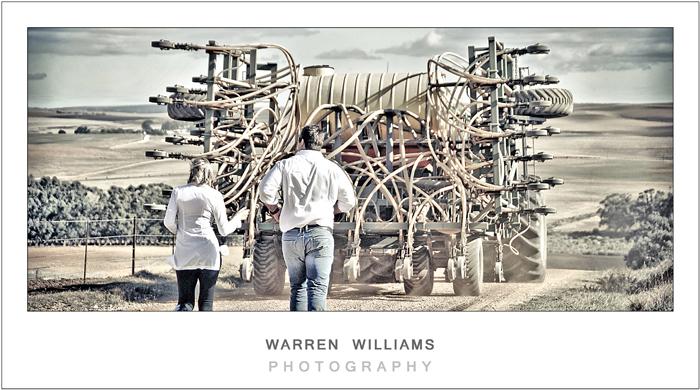 Izandi and Du Toit engagement shoot, Warren Williams Photography 2