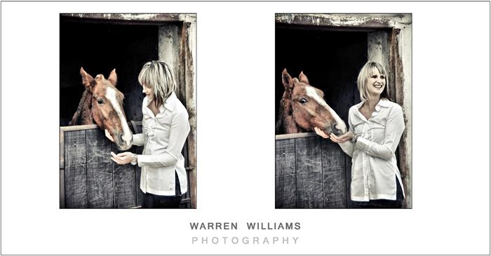 Izandi and Du Toit engagement shoot, Warren Williams Photography 14