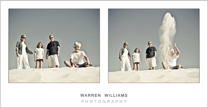 Family photo shoots, Cape Town 4