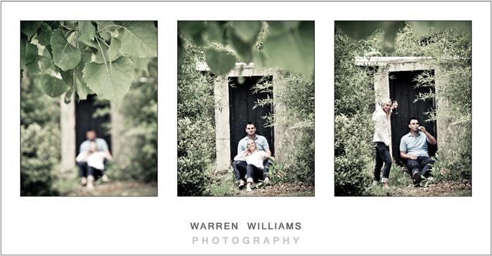 Christiaan & Candice engagement shoot 14, Warren Williams Photography