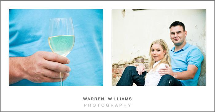 Christiaan & Candice engagement shoot 12, Warren Williams Photography
