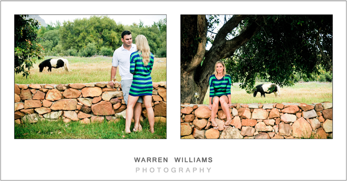 Christiaan & Candice engagement shoot 16, Warren Williams Photography