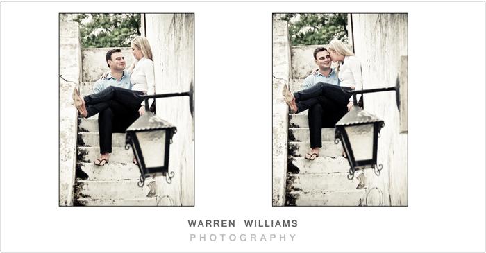 Christiaan & Candice engagement shoot 5, Warren Williams Photography
