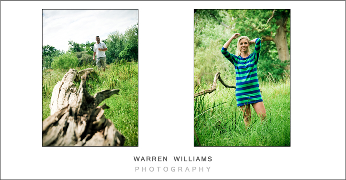 Christiaan & Candice engagement shoot 29, Warren Williams Photography