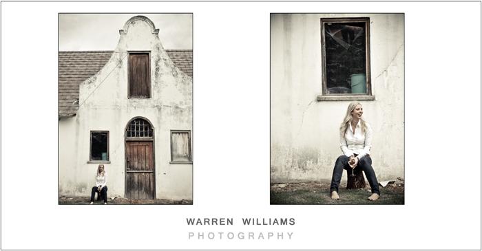 Christiaan & Candice engagement shoot 6, Warren Williams Photography