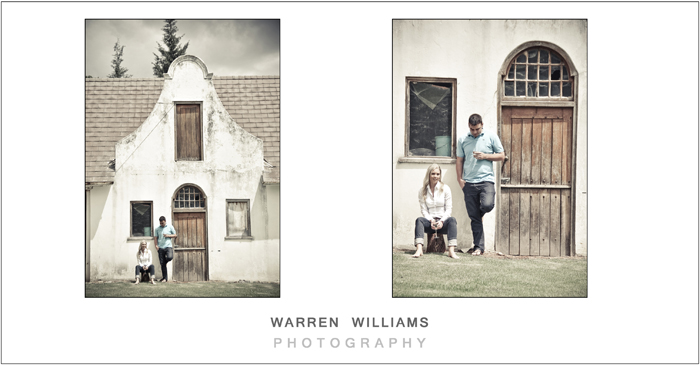 Christiaan & Candice engagement shoot 8, Warren Williams Photography