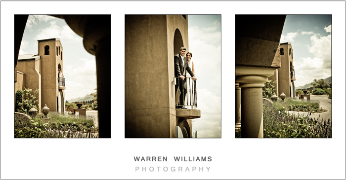Herman and Jonel, L' Ermitage, Franschhoek weddings, Warren Williams Photography 1