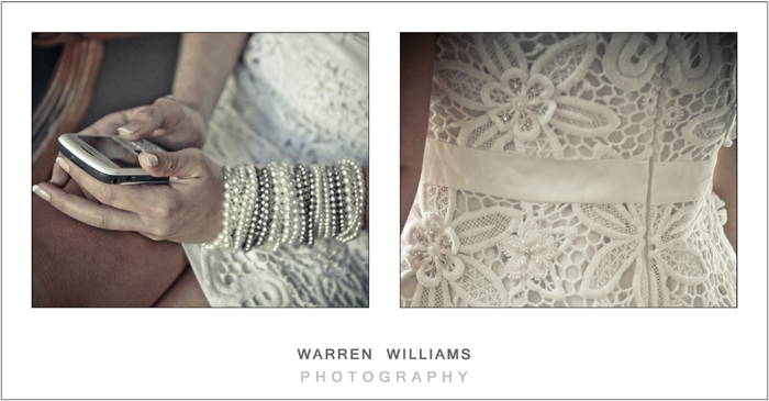 Vintage bridesmaid dresses
