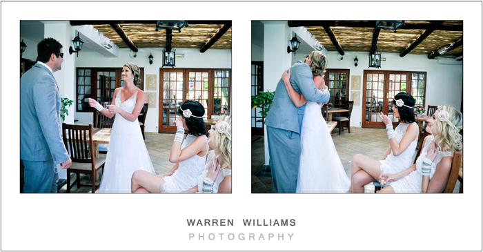 Izandi and Du Toit, Warren Williams Photography 36
