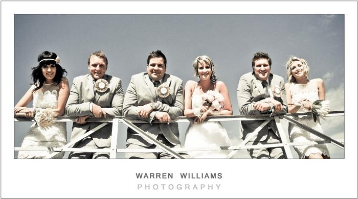 Izandi and Du Toit, Warren Williams Photography 38