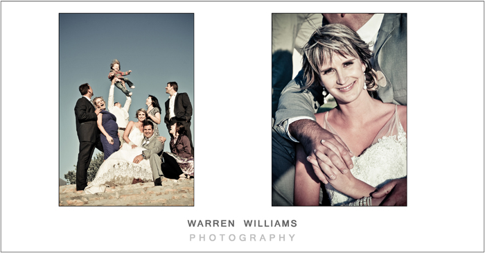 Warren Williams Photography, Blydschap