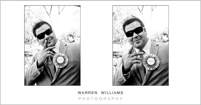 Izandi and Du Toit, Warren Williams Photography 34