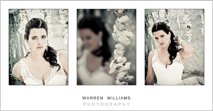 Warren Williams Photography, Paternoster weddings 1