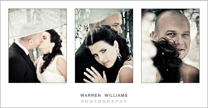 Warren Williams Photography, Paternoster weddings 2