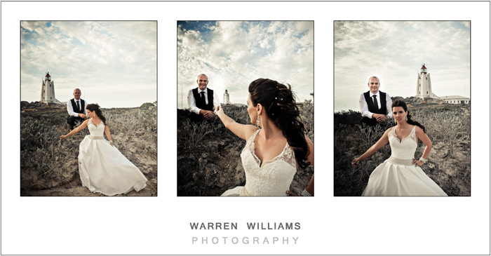 Warren Williams Photography, Paternoster weddings 4