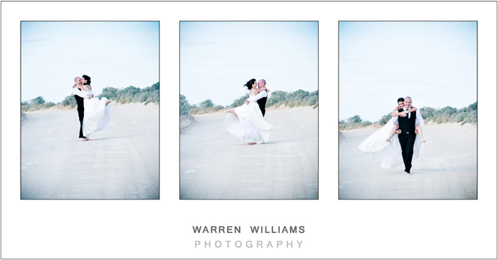 Warren Williams Photography, Paternoster weddings 6