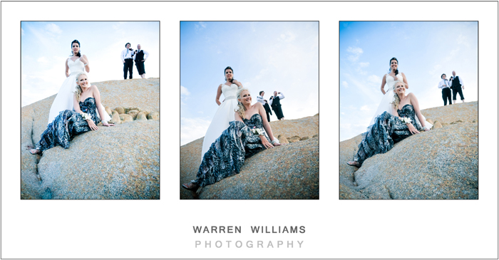 Warren Williams Photography, Paternoster weddings 9