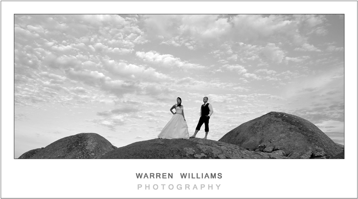 Warren Williams Photography, Paternoster weddings 17