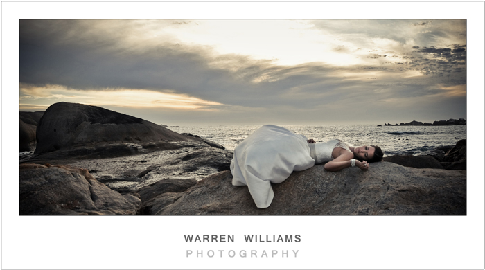 Warren Williams Photography, Paternoster weddings 11