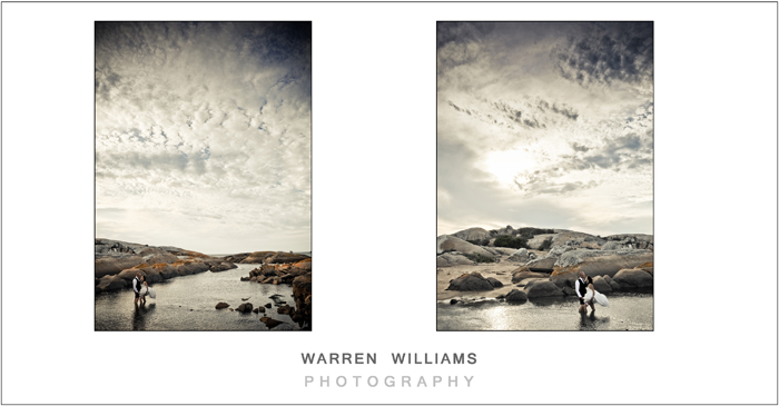 Warren Williams Photography, Paternoster weddings 10