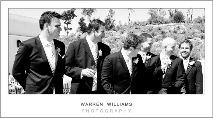 Cape Town wedding photographer Warren Williams 14