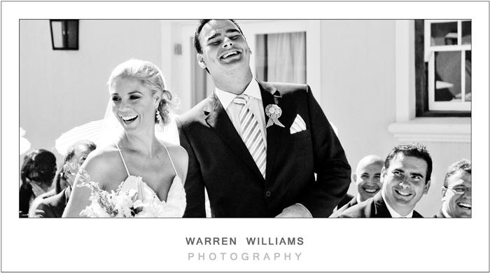 Cape Town wedding photographer Warren Williams 1