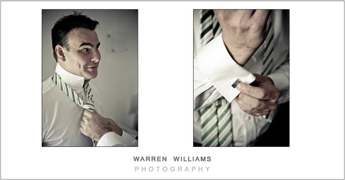 Cape Town wedding photographer Warren Williams 2