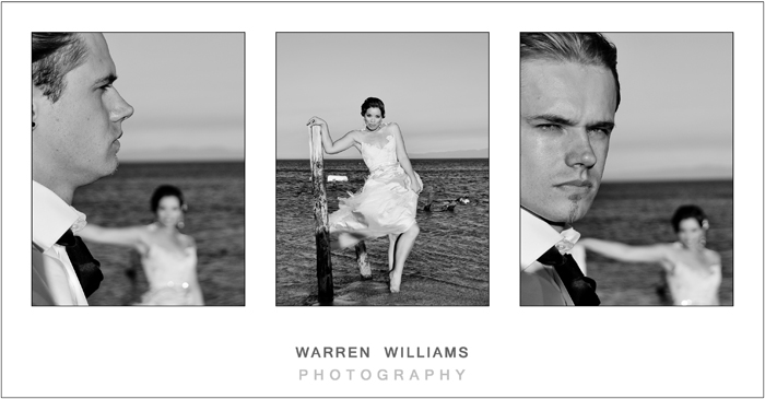 Hildegardt Whites, Warren Williams Photography