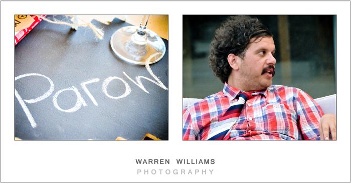 Jack Parow, Warren Williams Photography