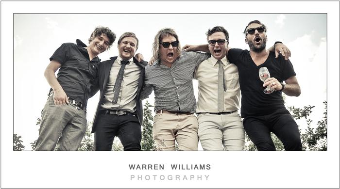 Fokofpolisiekar, Warren Williams Photography