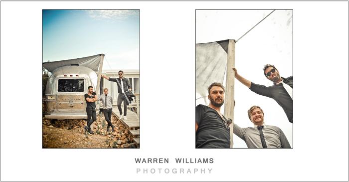 VanCoke Kartel, Warren Williams Photography