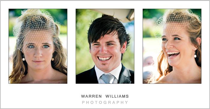 Donier weddings, Warren Williams Photography 11