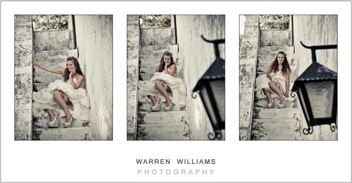 Donier weddings, Warren Williams Photography 22