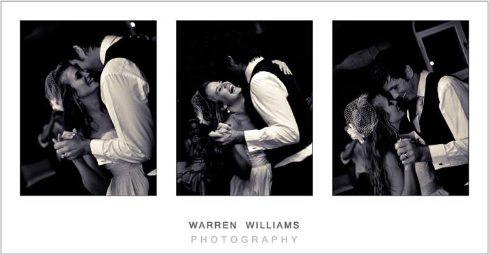 Donier weddings, Warren Williams Photography 30