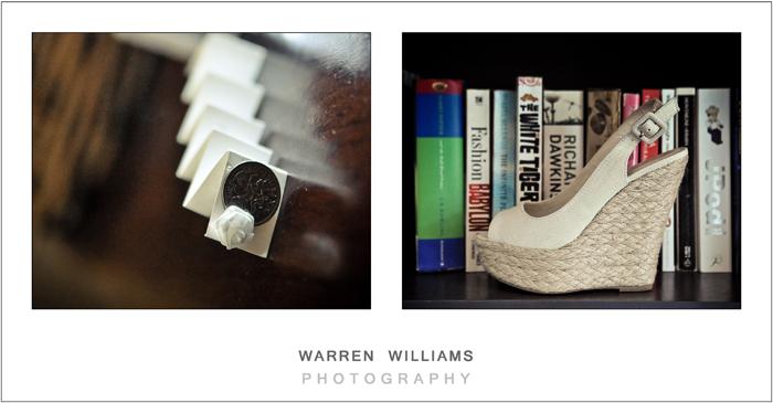 Donier weddings, Warren Williams Photography 5