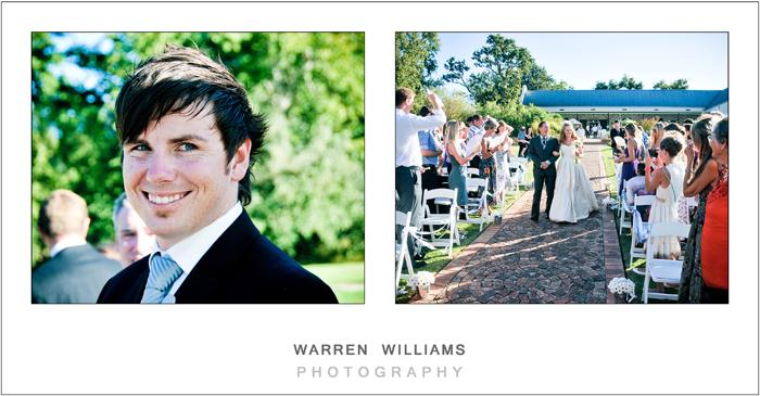 Donier weddings, Warren Williams Photography 10