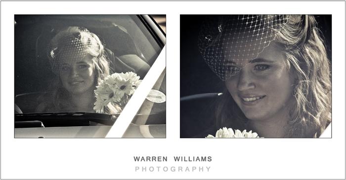 Donier weddings, Warren Williams Photography 9