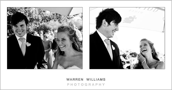 Donier weddings, Warren Williams Photography 15