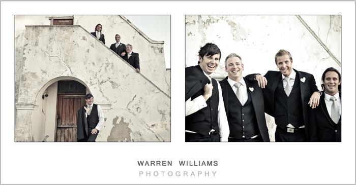 Donier weddings, Warren Williams Photography 26