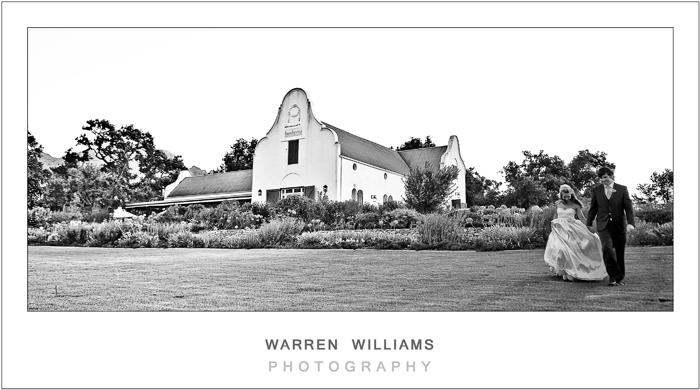 Donier weddings, Warren Williams Photography 19