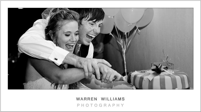 Donier weddings, Warren Williams Photography 32