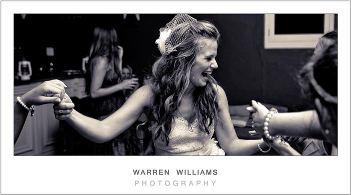 Donier weddings, Warren Williams Photography 31