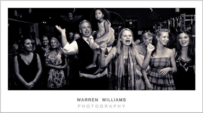 Donier weddings, Warren Williams Photography 33