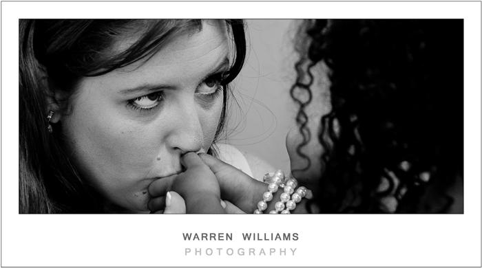 Donier weddings, Warren Williams Photography 3