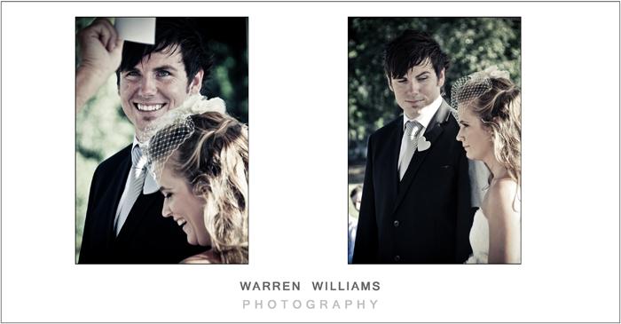 Donier weddings, Warren Williams Photography 13