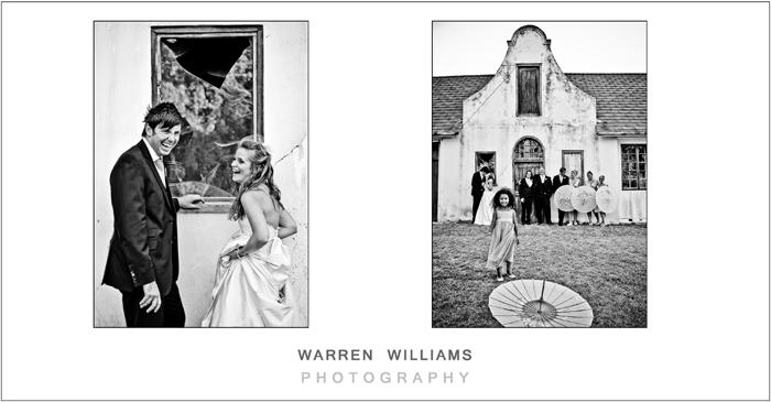 Donier weddings, Warren Williams Photography 125