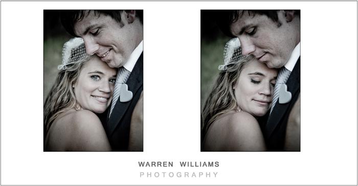 Donier weddings, Warren Williams Photography 1